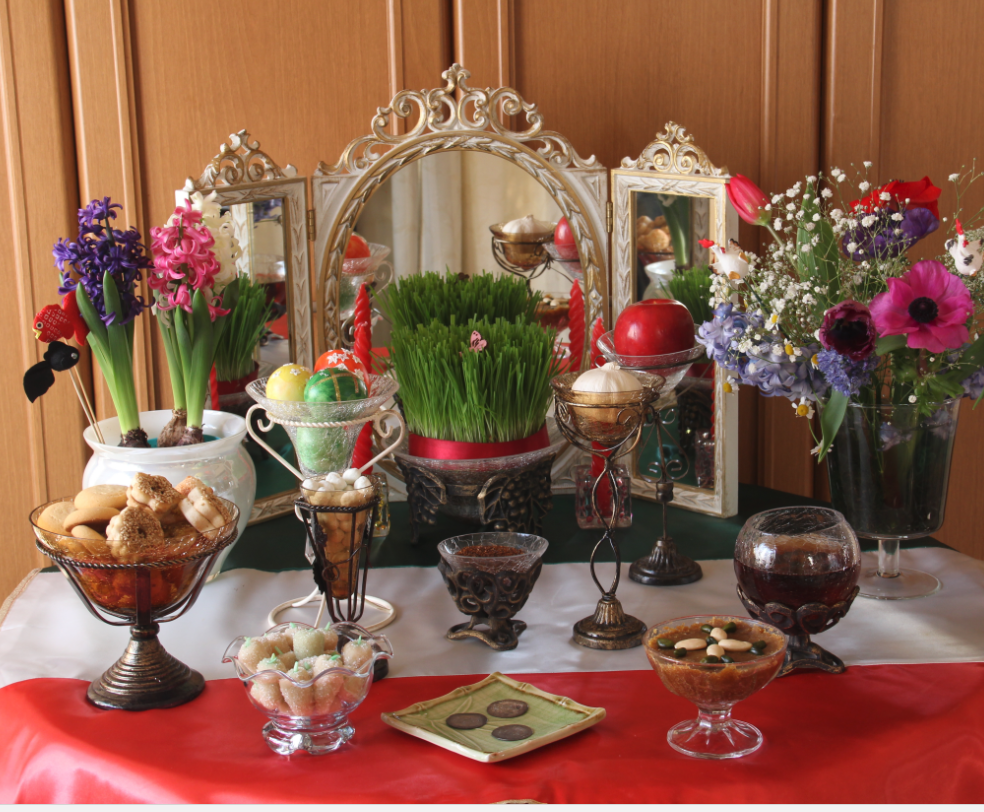 All About Nowruz: The Persian New Year | KAYHAN LIFE