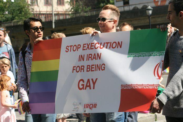Islamic Regime in Iran