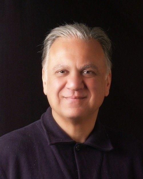 Fred Parvaneh