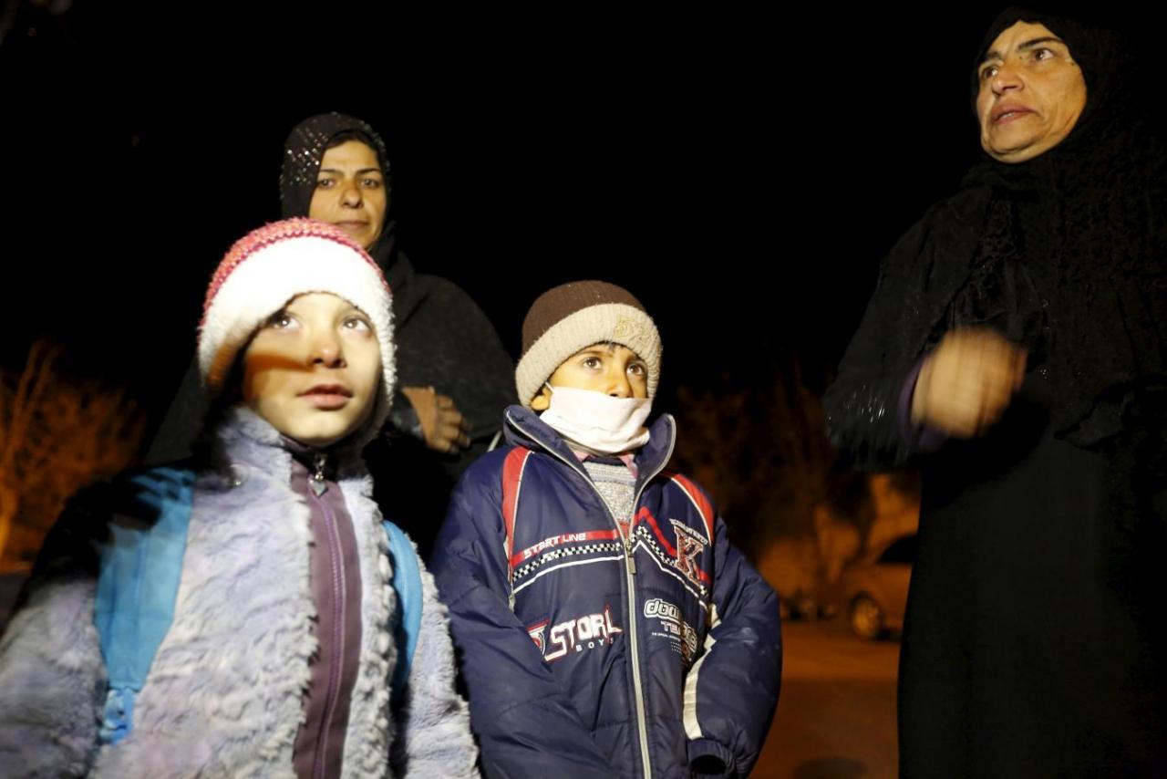 madaya-syria