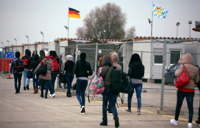 refugees-germany