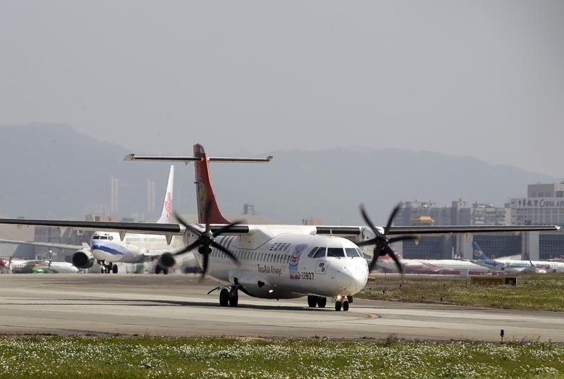 ATR-IranAir