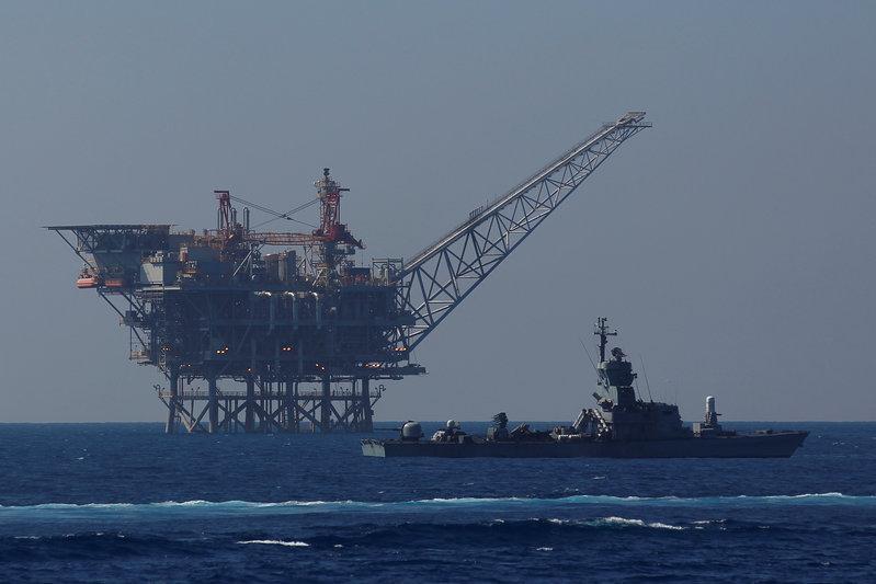 Israel-Navy