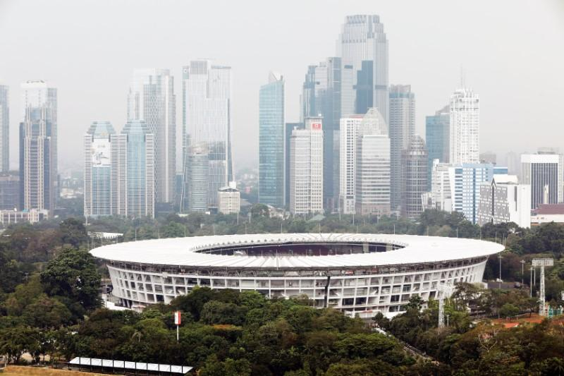 Jakartas-Asian-Games-2