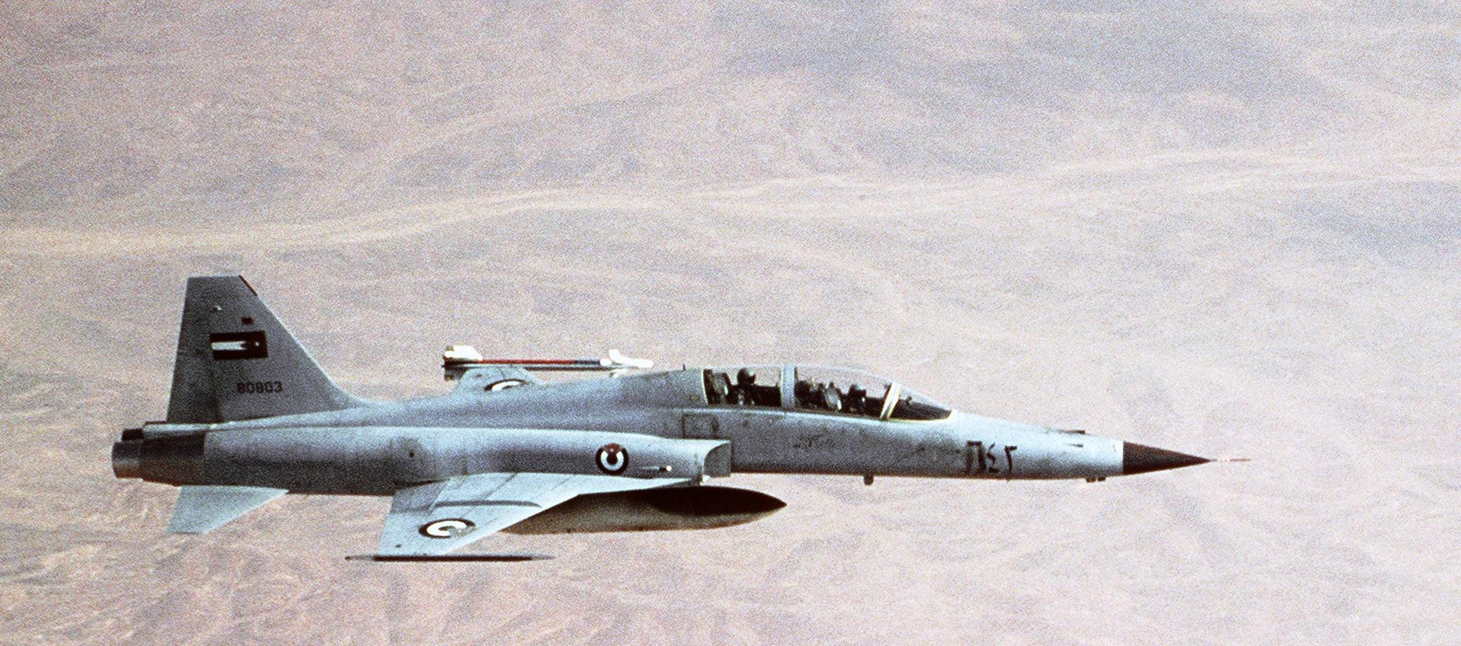 Jordanian_F-5_Tiger_II_aircraft_1987