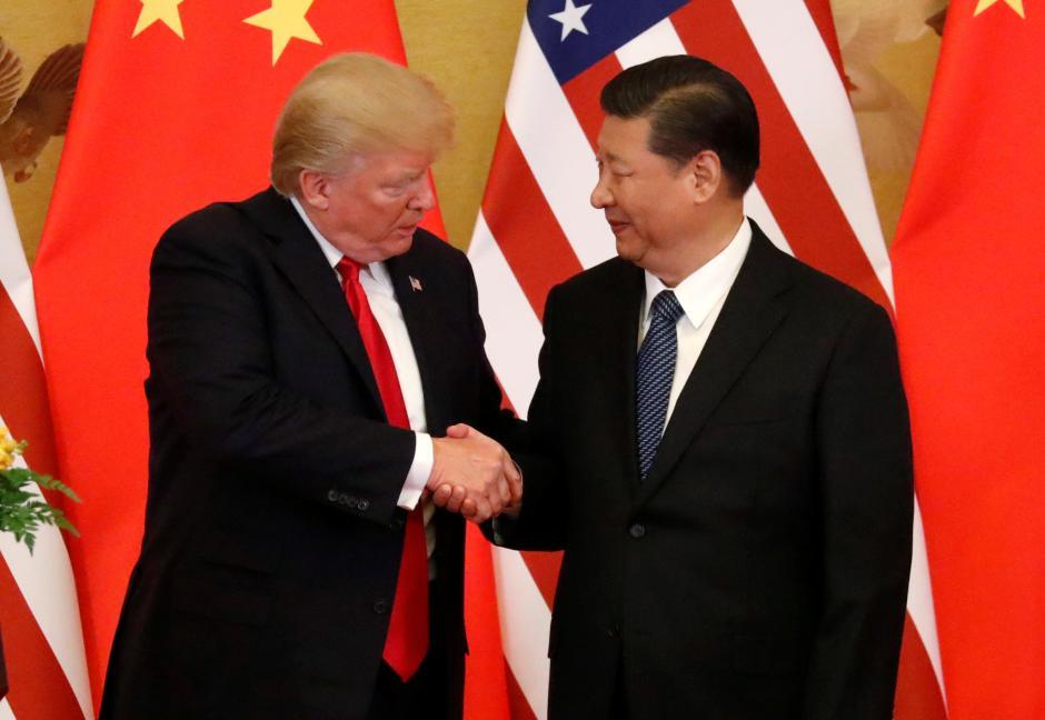 Trump-and-Xiping