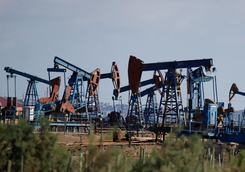 oil-market