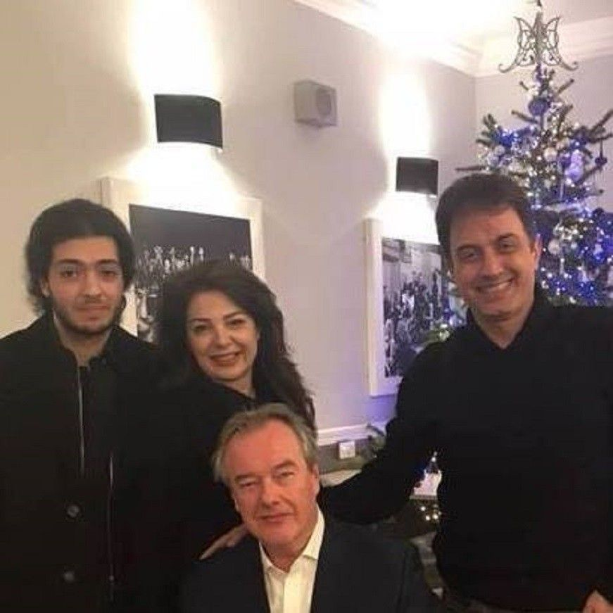 Ashkan-Layegh-and-his-parents-with-Mark-Stephenson-in-the-Royal-Academy-of-Music-after-his-audition-Christmas-2017.-1