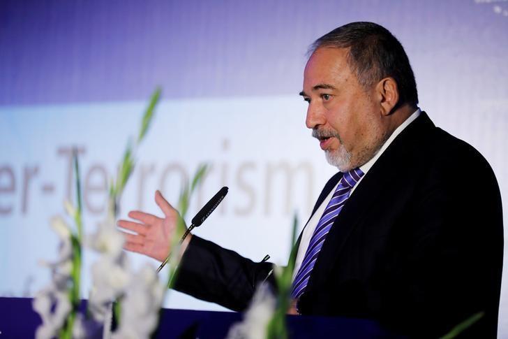 Defence-Minister-Avigdor-Lieberman-23