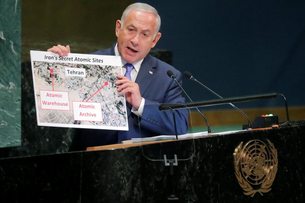 Netanyahu-05489409