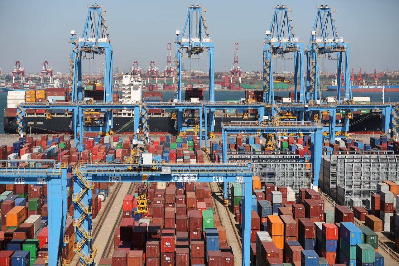 IMF-trade-