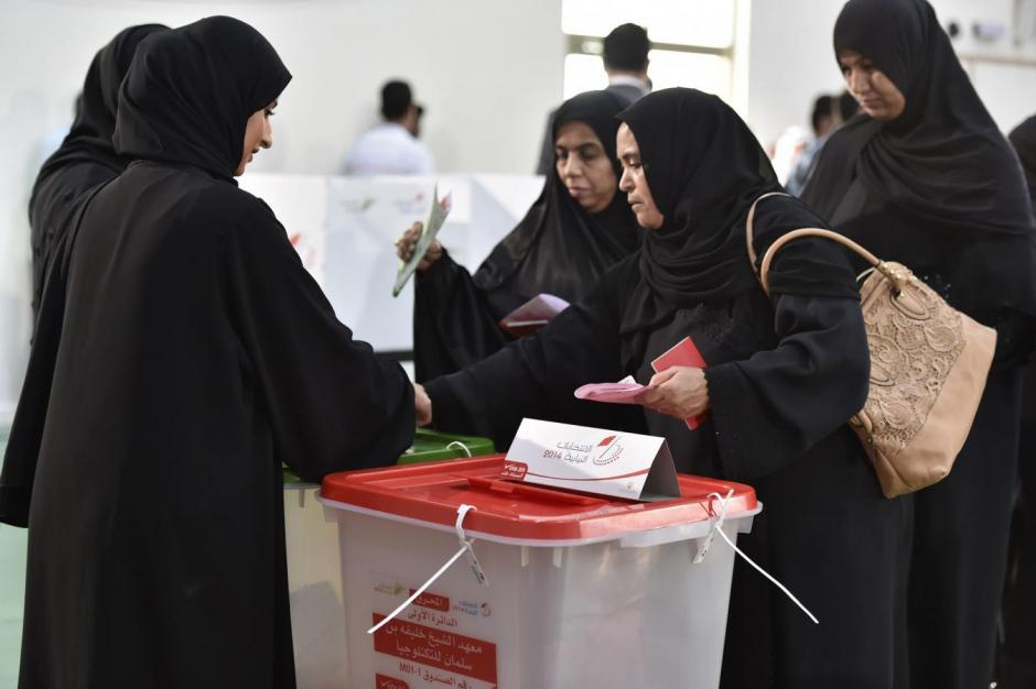 Bahrain-Election