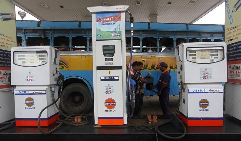 India-oil-_-corp