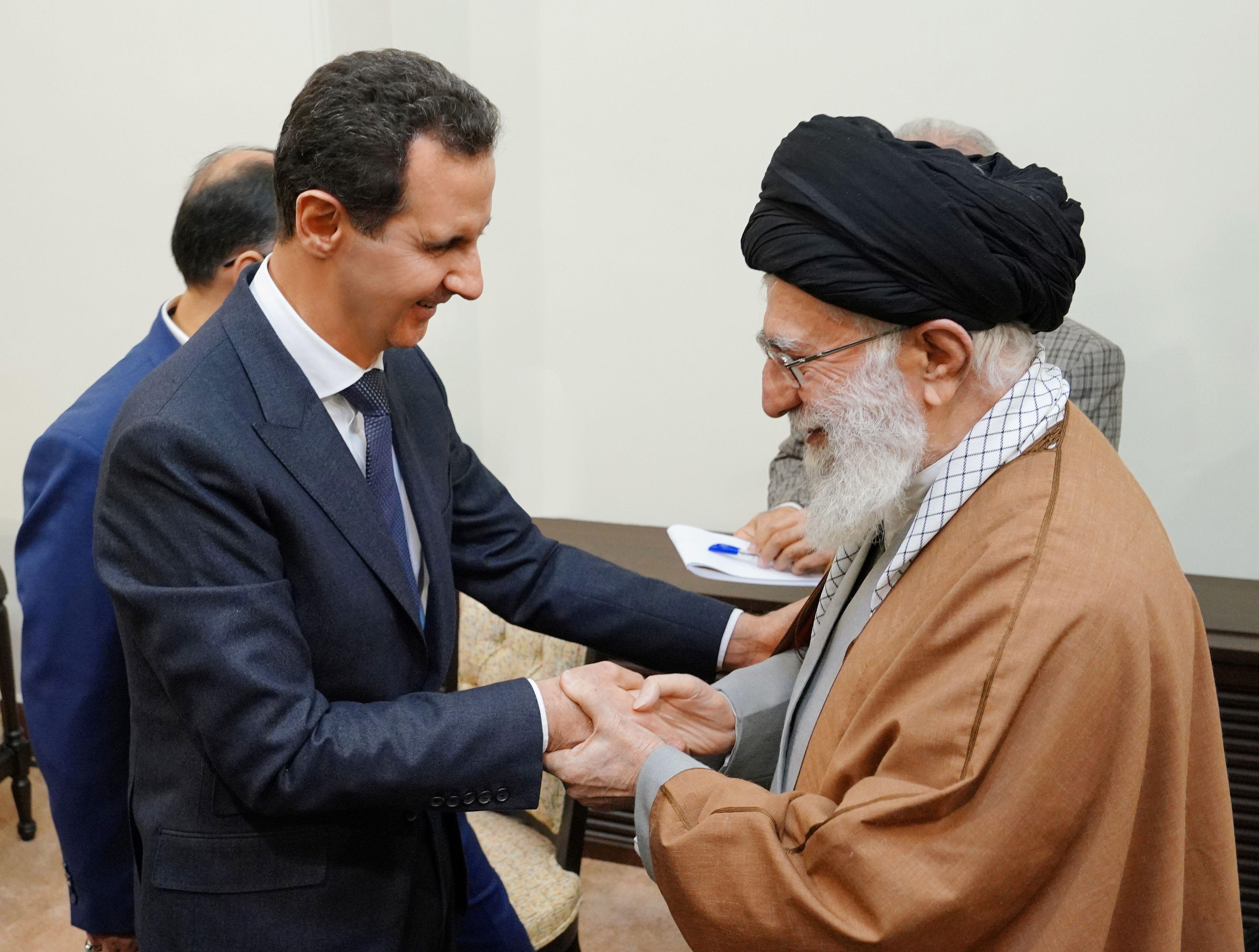 2019-02-25T175951Z_96123046_RC136785FC30_RTRMADP_3_MIDEAST-CRISIS-SYRIA-ASSAD