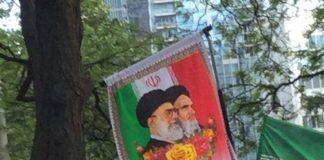 Canada Iran
