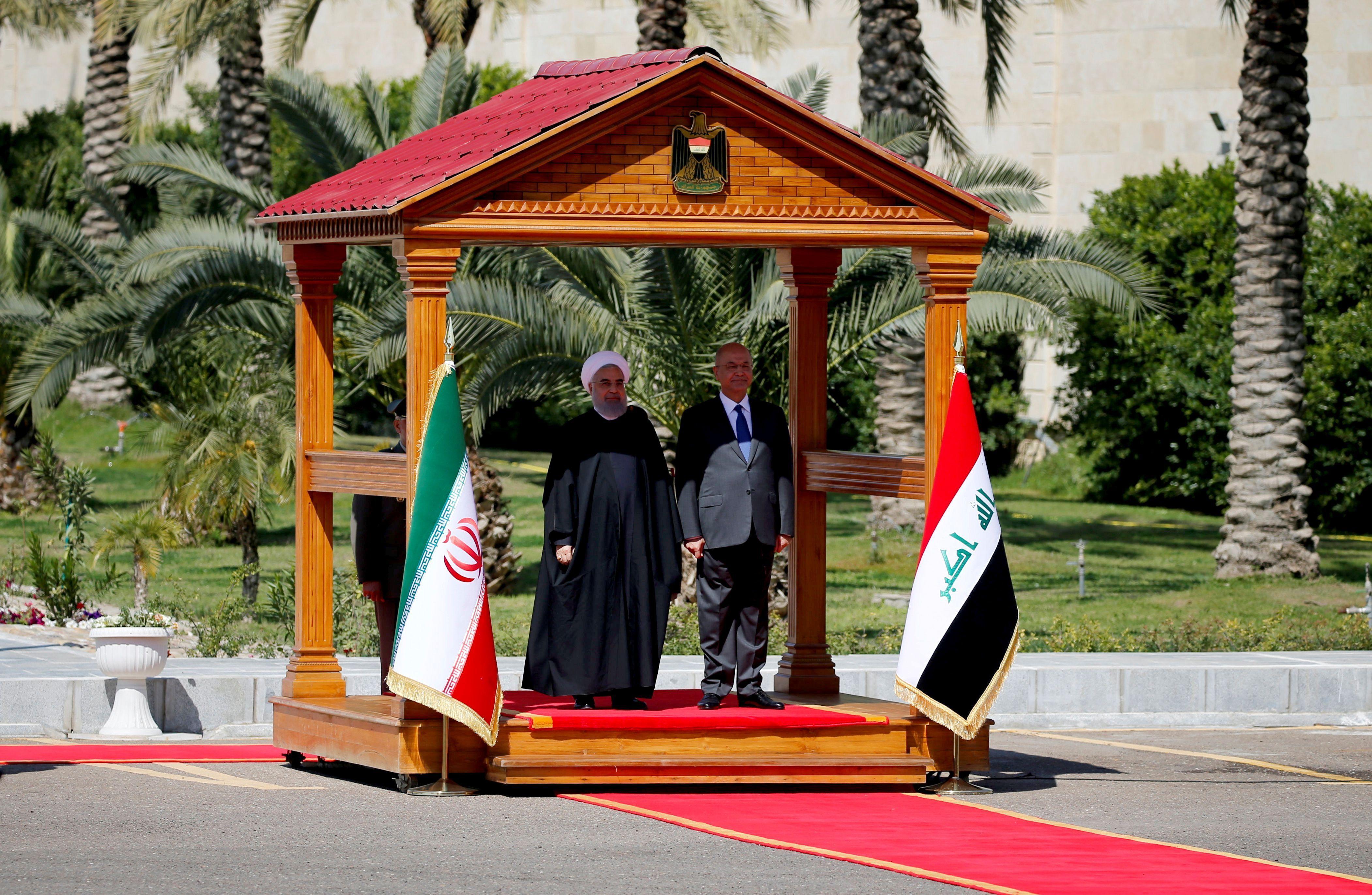 2019-03-11T092957Z_642737950_RC1806085240_RTRMADP_3_IRAQ-IRAN-ROUHANI