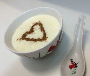 RicePudding
