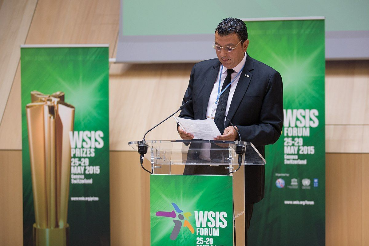 Nizar_Zakka_Speaking_at_the_WSIS_Forum_2015_03
