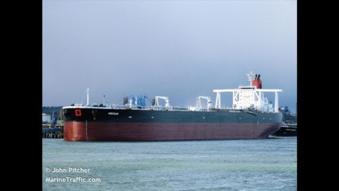 UK Operator of Seized Stena Impero Says Vessel in Compliance with