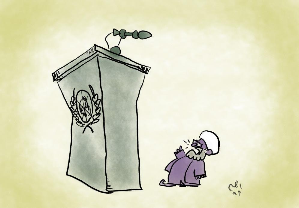 UN-Rouhani