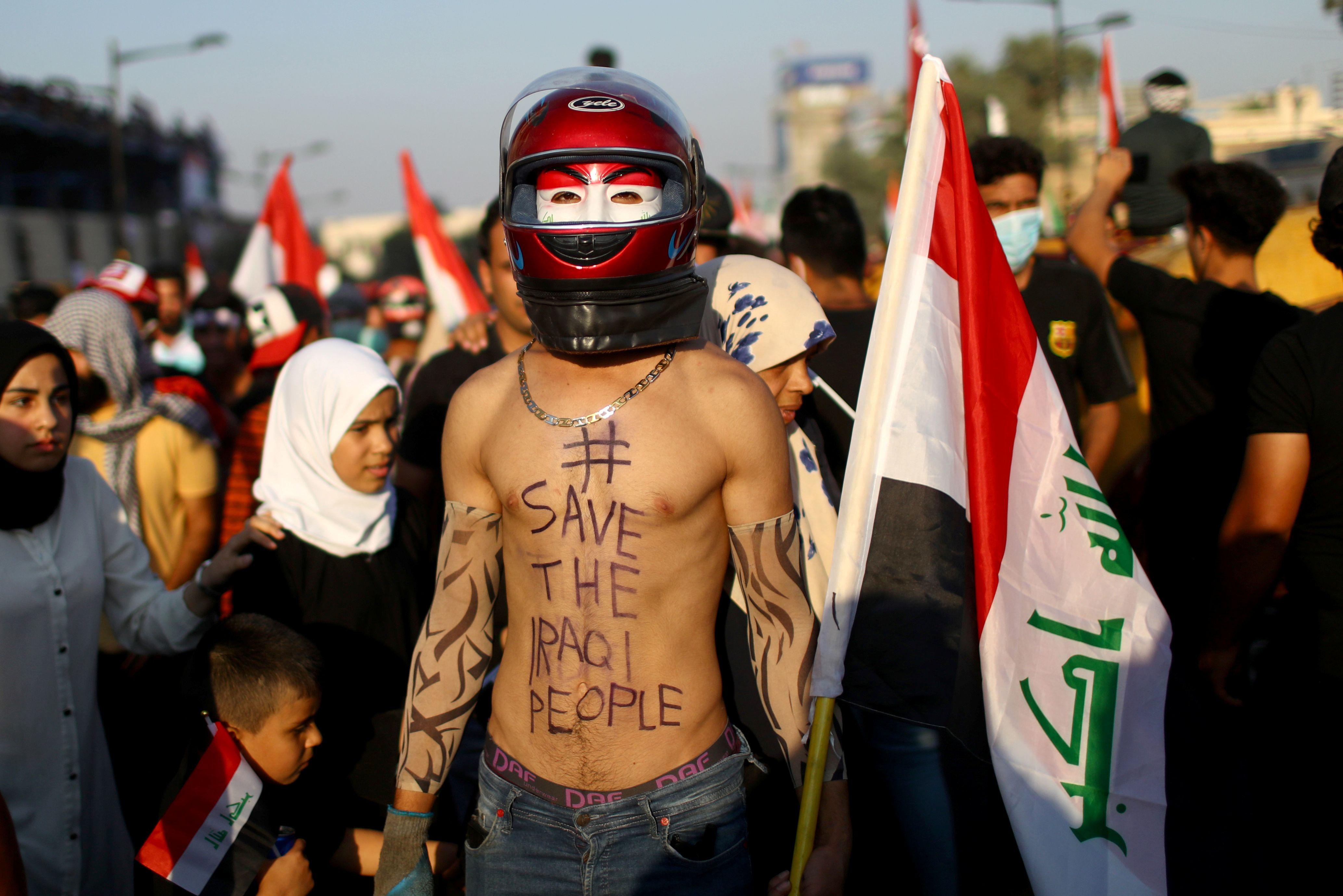 2019-11-01T155934Z_1652001150_RC1E9EADCD60_RTRMADP_3_IRAQ-PROTESTS