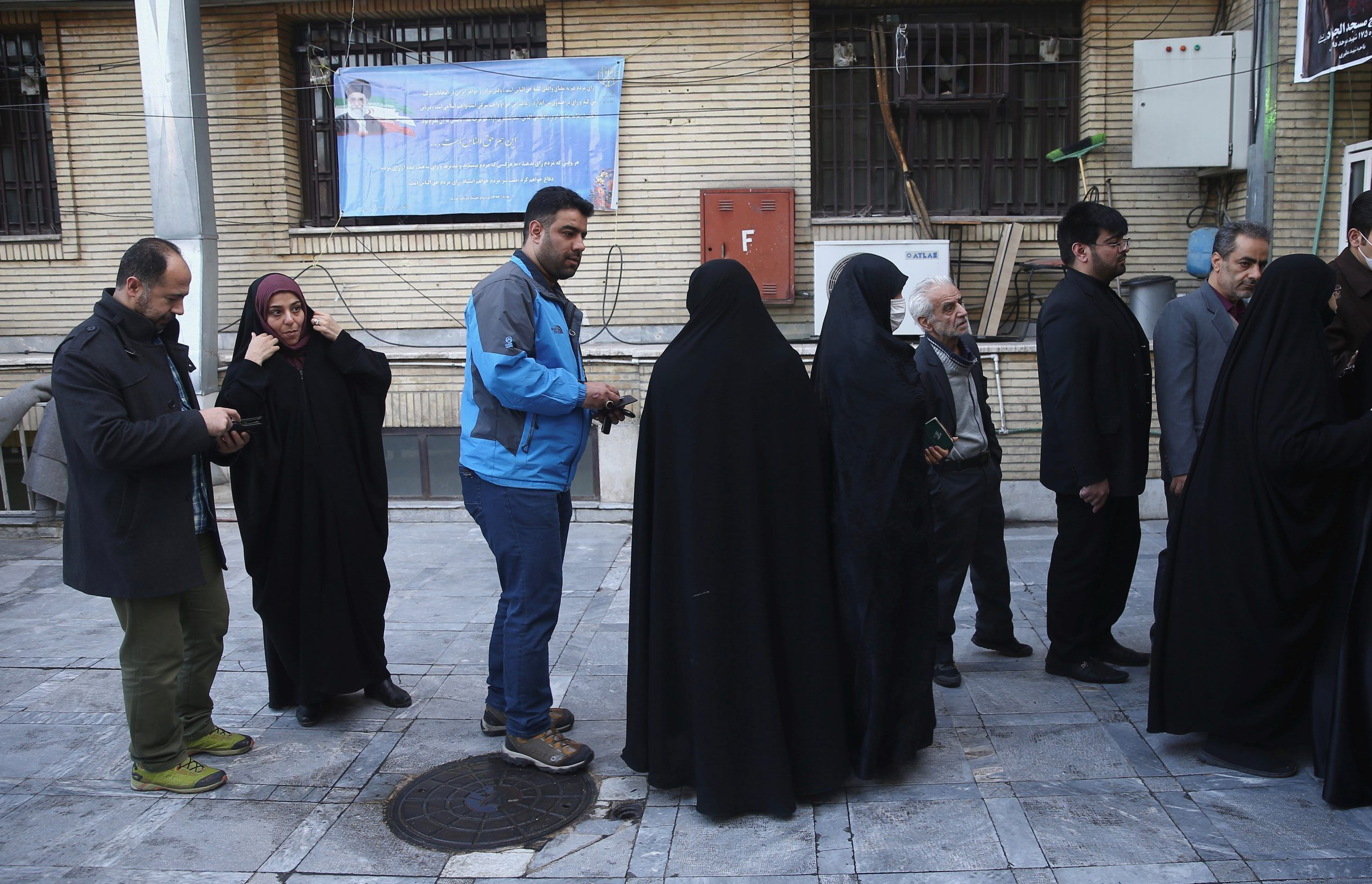 2020-02-21T051243Z_1953074531_RC2T4F9L1H4L_RTRMADP_3_IRAN-ELECTION-scaled