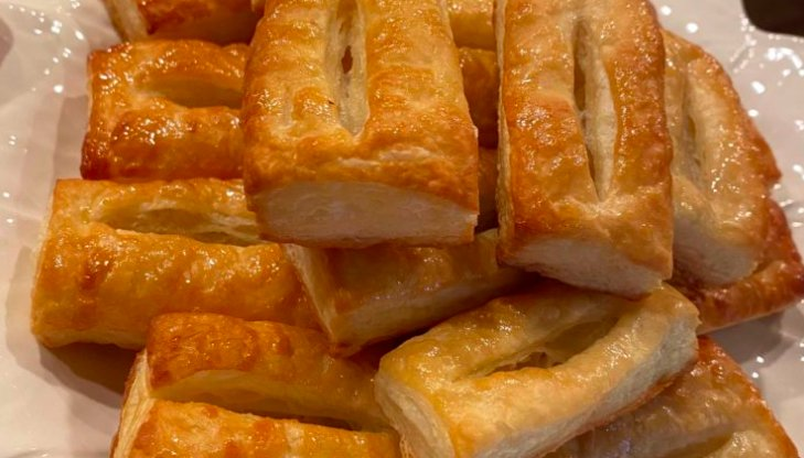 Puff-Pastries